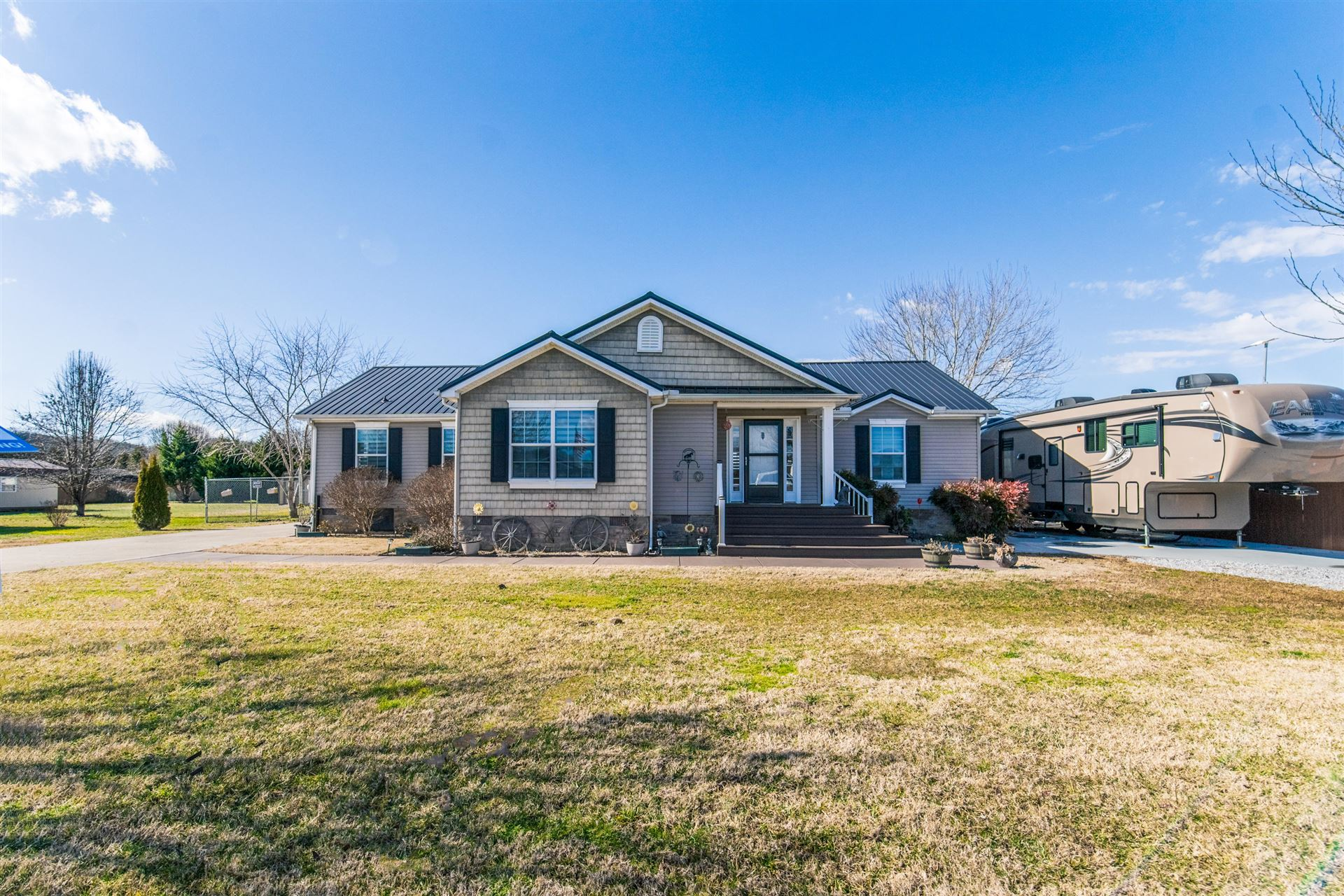 Photo of 2322 Binginham Island, Sevierville, TN 37876 (MLS # 1140636)