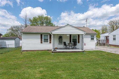 Photo of 426 Loudon Ave, Maryville, TN 37804 (MLS # 1149637)