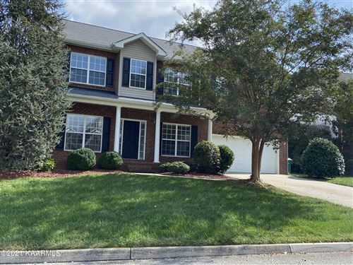 Photo of 9718 Hawfinch Lane, Knoxville, TN 37922 (MLS # 1170637)