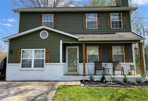 Photo of 4336 Northgate Drive, Knoxville, TN 37938 (MLS # 1148638)