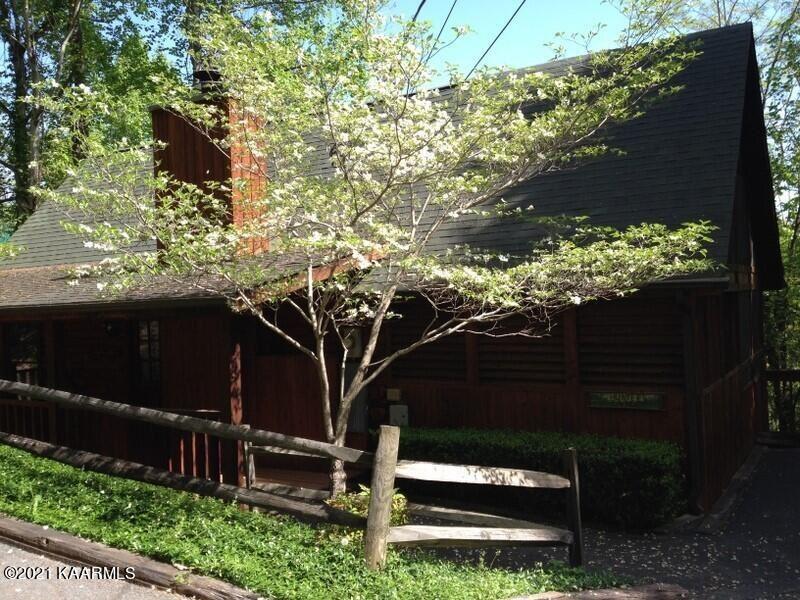 Photo of 1736 Ridgecrest Drive, Sevierville, TN 37876 (MLS # 1170639)