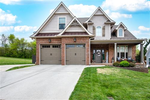 Photo of 651 Karch Drive, Maryville, TN 37803 (MLS # 1149641)