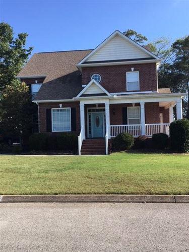 Photo of 955 Annatole Lane, Knoxville, TN 37938 (MLS # 1129642)