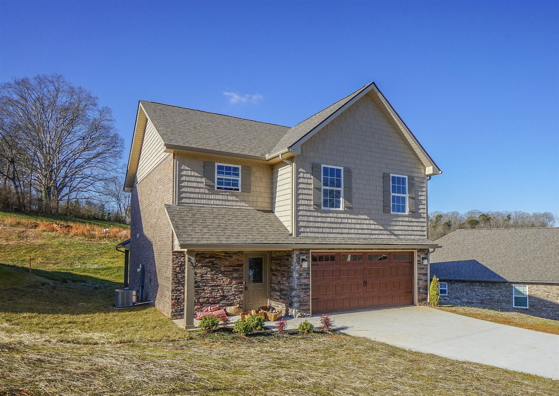 Photo of 233 Conner Lane, Lenoir City, TN 37772 (MLS # 1132642)