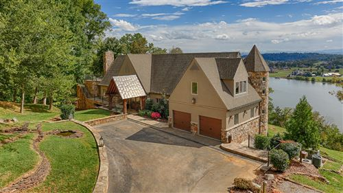 Photo of 2541 Lakefront Drive, Knoxville, TN 37922 (MLS # 1144643)