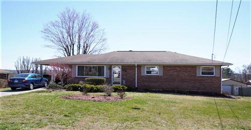 Photo of 4033 Terri St, Morristown, TN 37814 (MLS # 1144644)