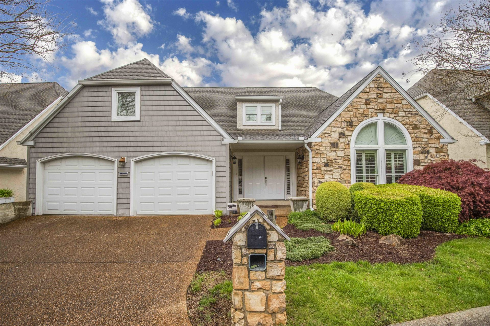 Photo for 2211 Breakwater Drive, Knoxville, TN 37922 (MLS # 1148644)