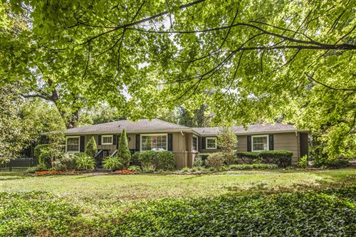Photo of 7038 Kinzalow Drive, Knoxville, TN 37909 (MLS # 1170645)