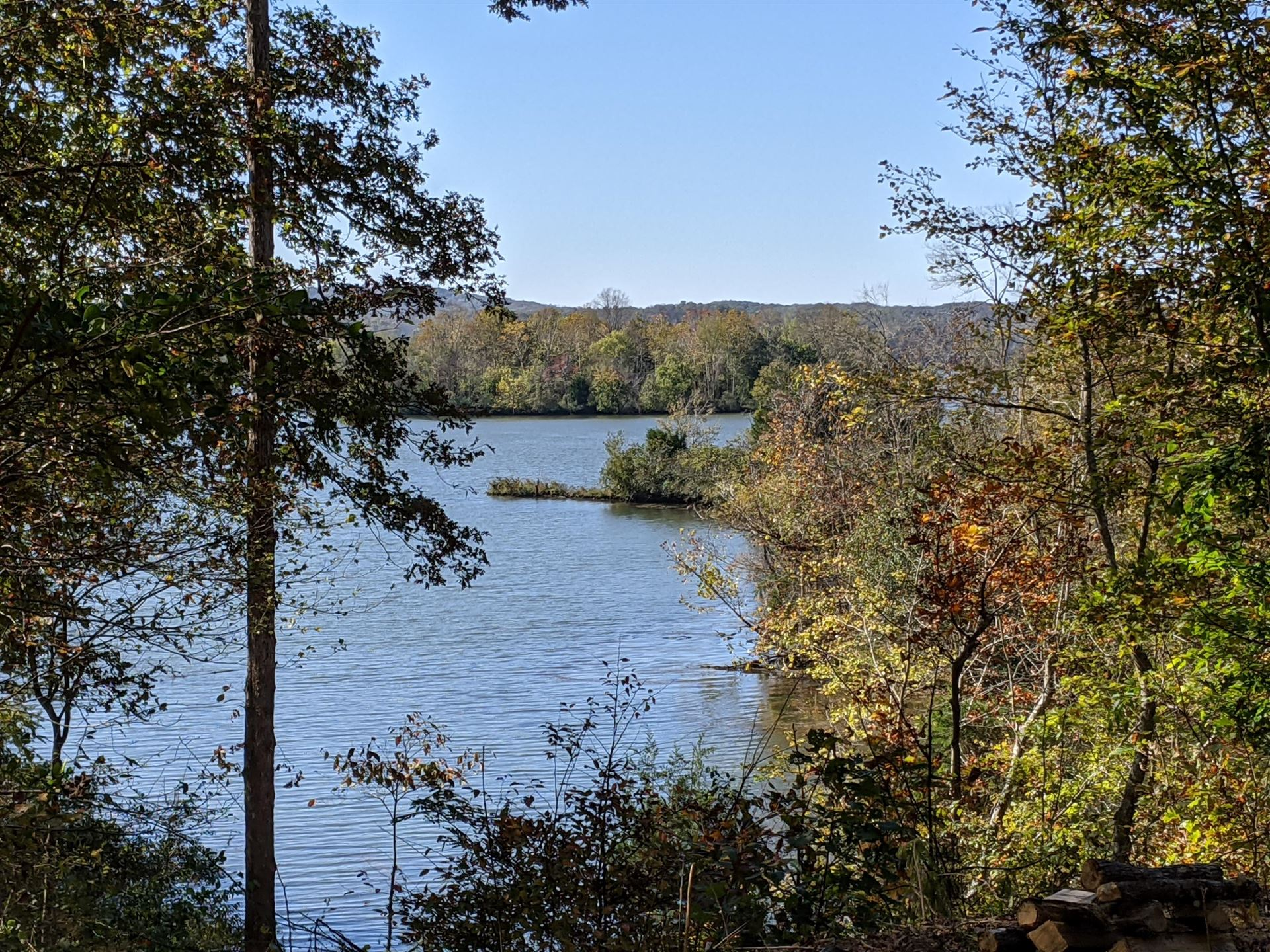 Photo for 1286 New Midway Rd, Kingston, TN 37763 (MLS # 1133646)