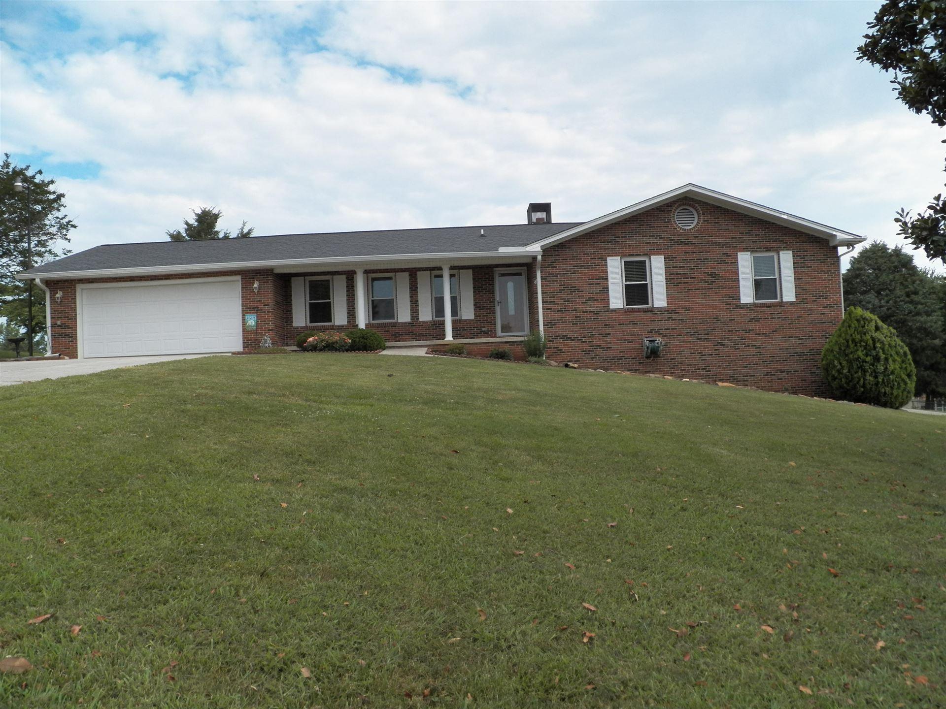 Photo of 848 Montcrest Drive, Lenoir City, TN 37771 (MLS # 1120650)