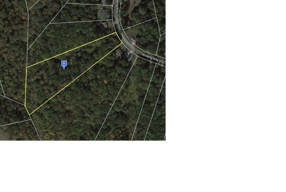 Photo of 0 Winding Drive, Sevierville, TN 37876 (MLS # 1161652)