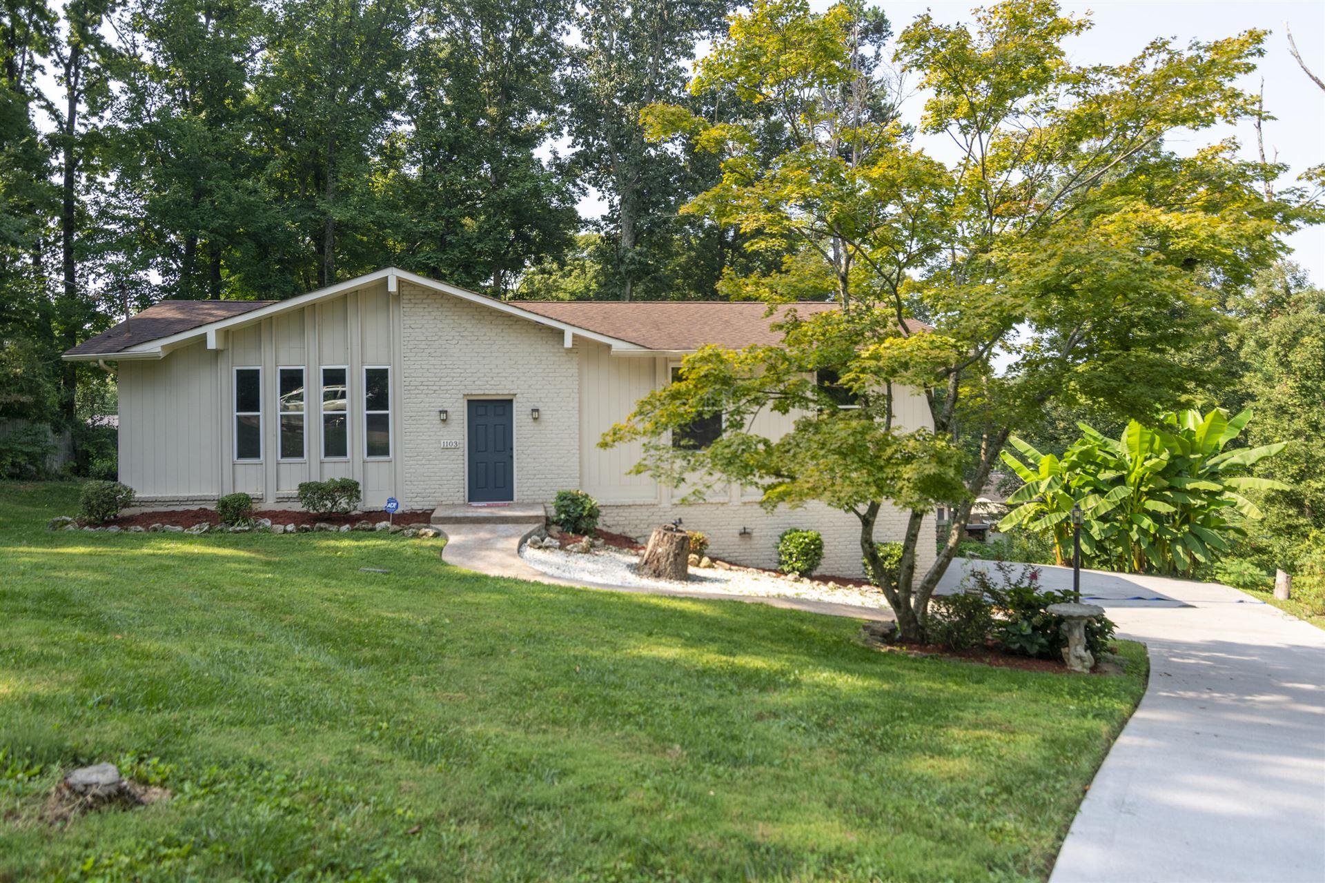 Photo of 1103 Green Oak Lane, Knoxville, TN 37932 (MLS # 1167652)