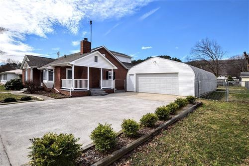 Photo of 166 Collins St, Spring City, TN 37381 (MLS # 1144653)
