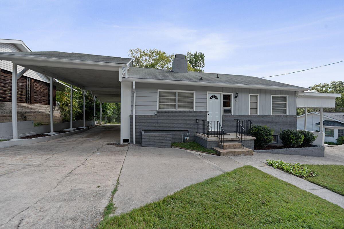 Photo of 150 Georgia Ave, Oak Ridge, TN 37830 (MLS # 1168653)