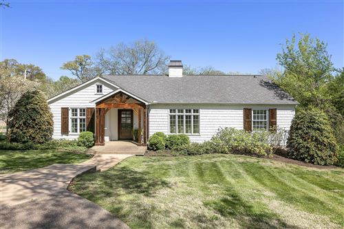 Photo of 3718 SW Oakhurst Drive, Knoxville, TN 37919 (MLS # 1149654)