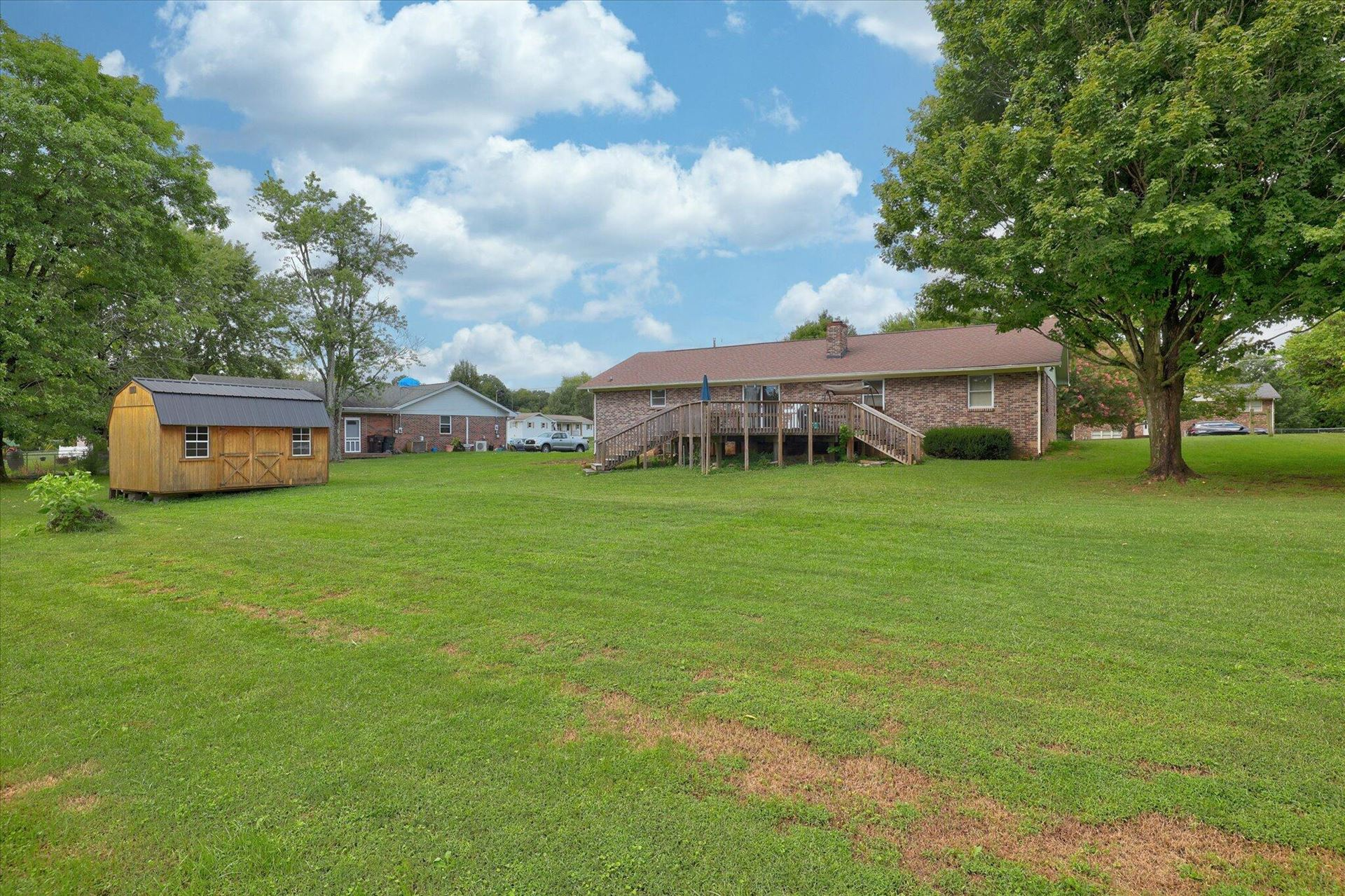 Photo of 8616 Tervada Drive, Knoxville, TN 37931 (MLS # 1167654)