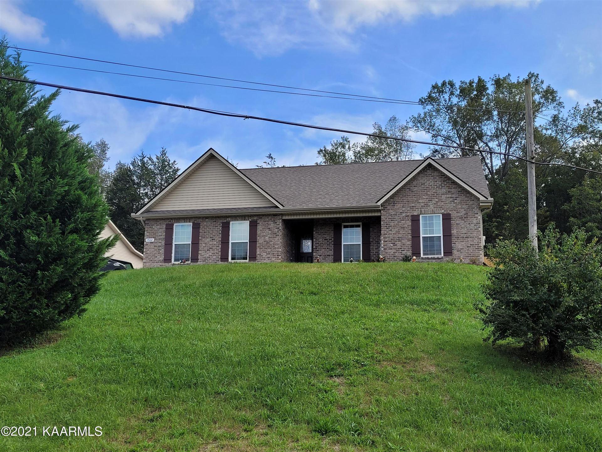 Photo of 1502 Griffitts Blvd, Maryville, TN 37803 (MLS # 1170656)