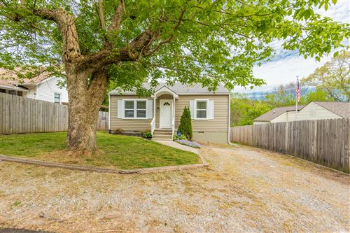 Photo of 2221 Aster Rd, Knoxville, TN 37918 (MLS # 1149657)