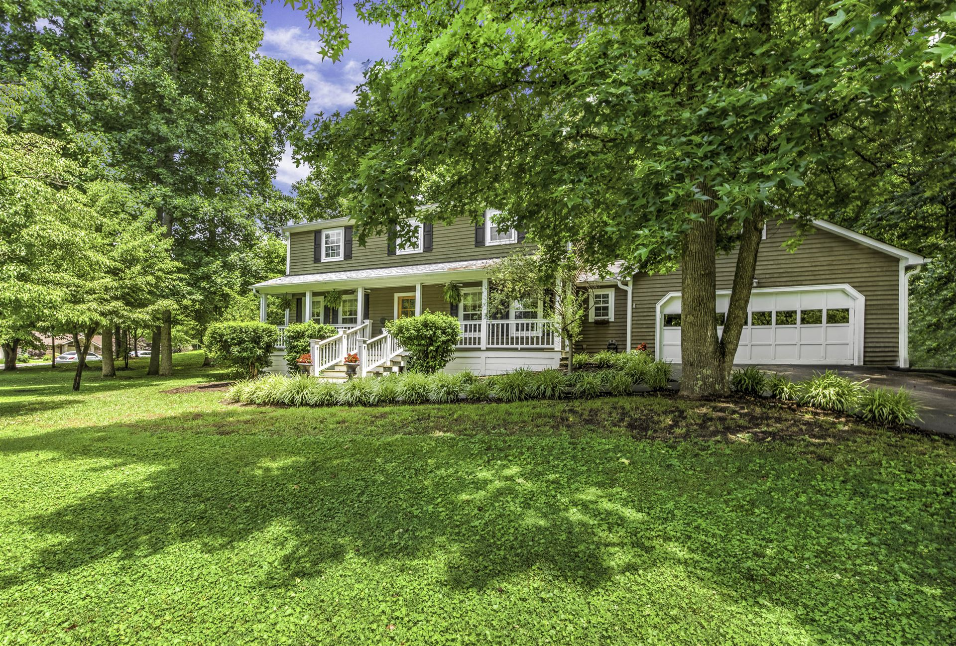Photo of 102 Belle Creek Drive, Oak Ridge, TN 37830 (MLS # 1121657)