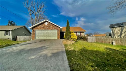Photo of 2446 Gibson Circle, Sevierville, TN 37876 (MLS # 1145658)