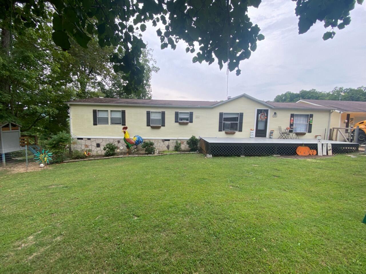 Photo of 135 Burkhart Rd, Maynardville, TN 37807 (MLS # 1167658)