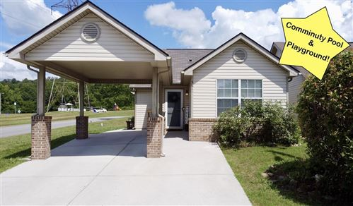 Photo of 5601 Libby Way, Knoxville, TN 37924 (MLS # 1124659)