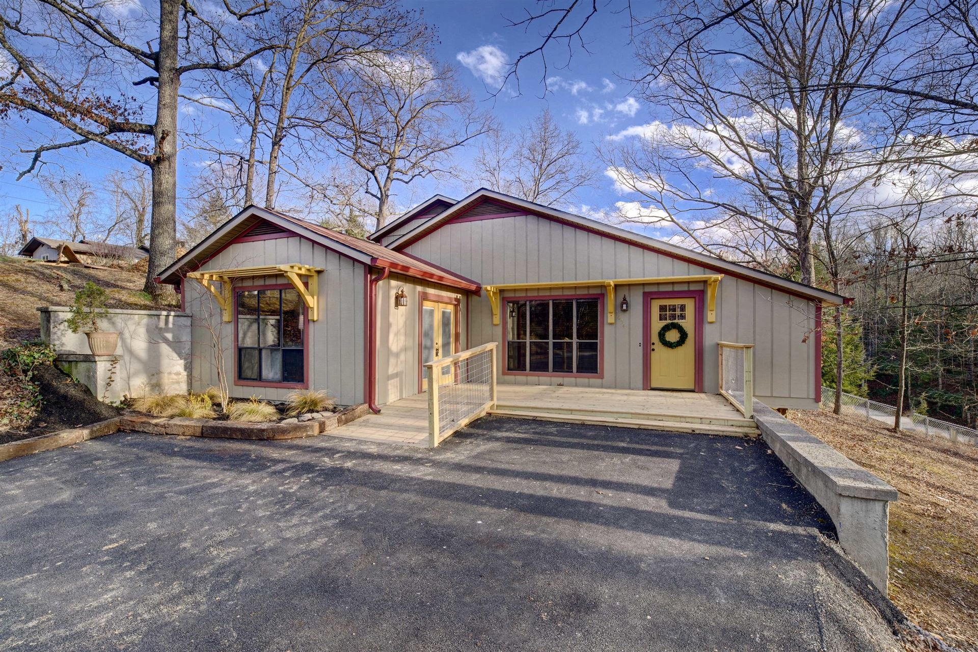 Photo of 1634 Spruce Drive, Sevierville, TN 37876 (MLS # 1161659)