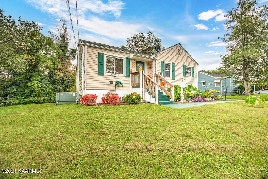 Photo of 124 Salem Rd, Oak Ridge, TN 37830 (MLS # 1170660)