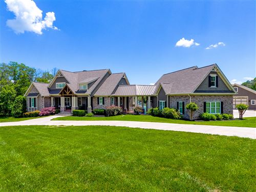 Photo of 200 Bay Shore Drive, Rockwood, TN 37854 (MLS # 1118661)