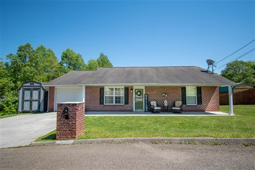 Photo of 6728 Carina Lane, Corryton, TN 37721 (MLS # 1115662)