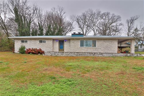 Photo of 708 Park Rd, Sevierville, TN 37862 (MLS # 1107663)