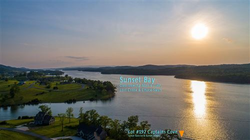 Photo of Lot 192 Captains Cove, Sharps Chapel, TN 37866 (MLS # 1118664)