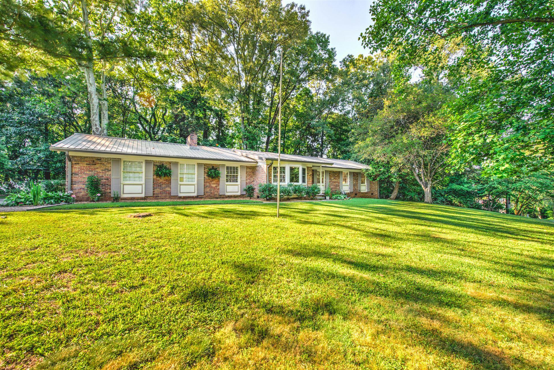 Photo of 8312 Landmark Drive, Knoxville, TN 37923 (MLS # 1156664)