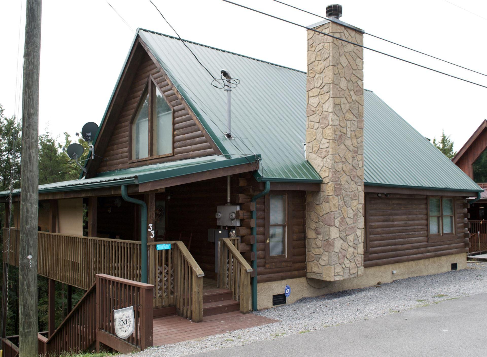 Photo of 1070 Willard Way, Sevierville, TN 37876 (MLS # 1121665)