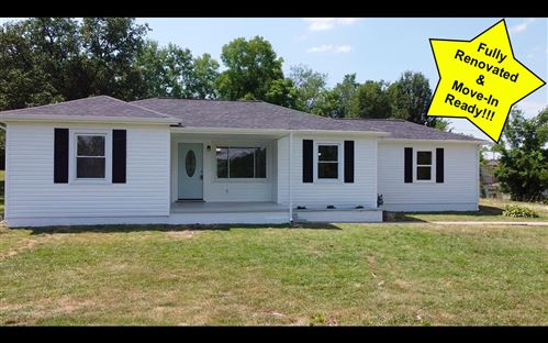 Photo of 1109 Stillwell Drive, Knoxville, TN 37912 (MLS # 1123666)