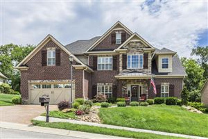 Photo of 431 Burney Circle, Knoxville, TN 37934 (MLS # 1036668)