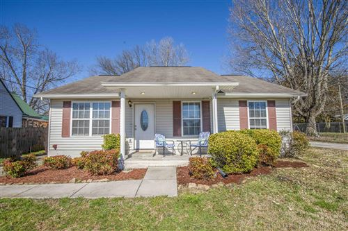 Photo of 2837 NE Valley View Drive, Knoxville, TN 37917 (MLS # 1144668)