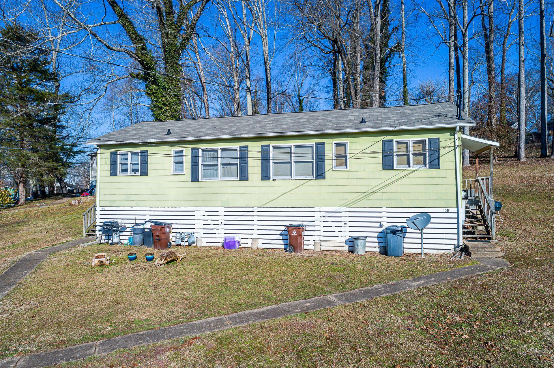 Photo of 158 W Wadsworth Circle, Oak Ridge, TN 37830 (MLS # 1142671)