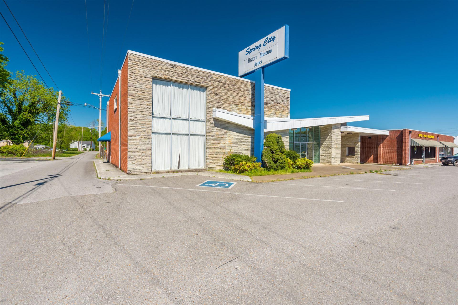 Photo of 150 W Rhea Ave, Spring City, TN 37381 (MLS # 1156671)