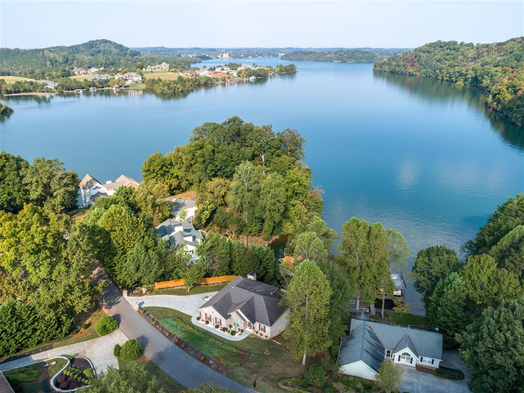 Photo for 224 Northshore Drive, Greenback, TN 37742 (MLS # 1096672)