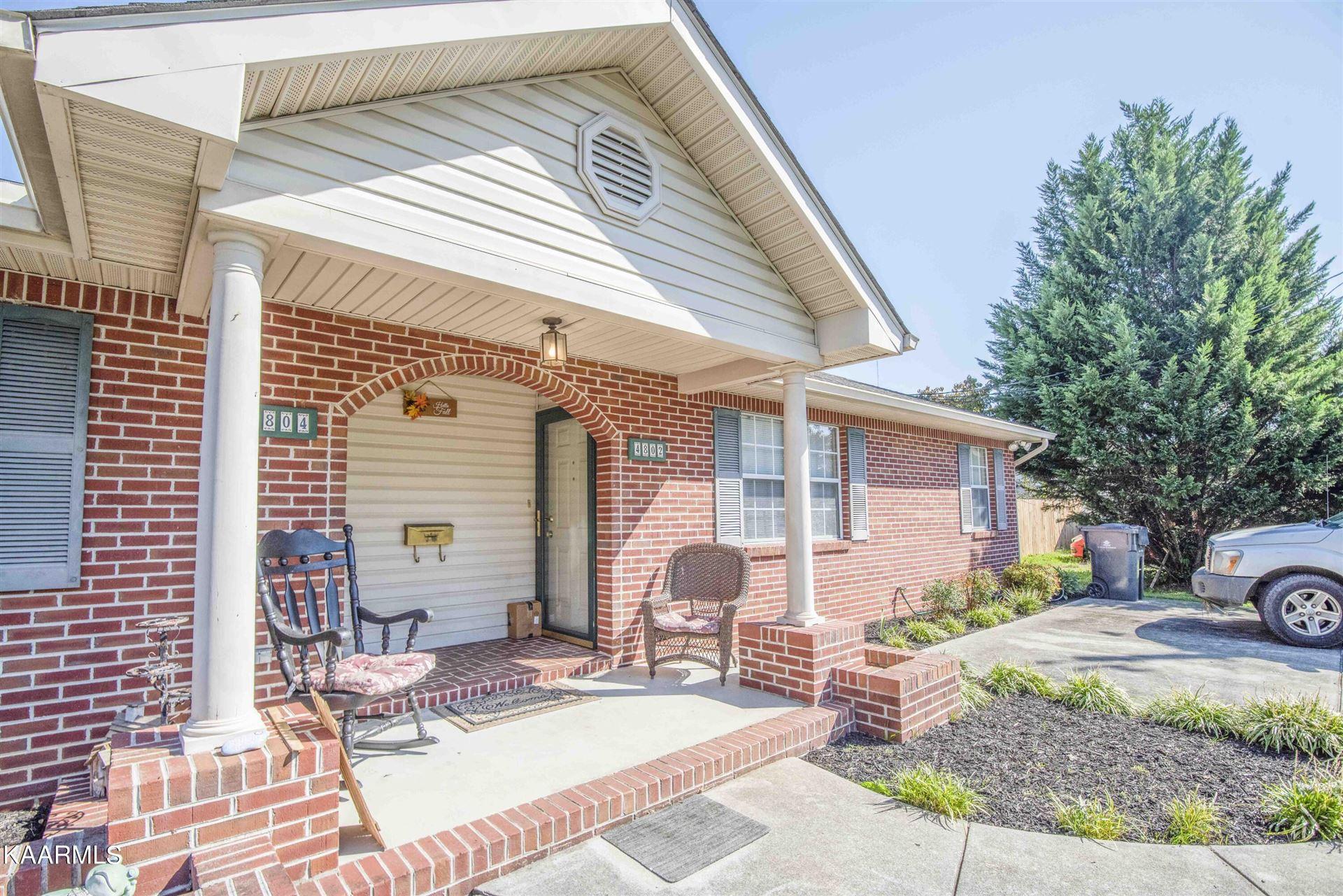 Photo of 4804 Rowan Rd, Knoxville, TN 37912 (MLS # 1171672)