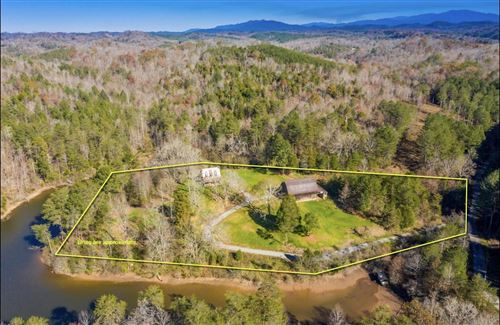 Photo of 340 Bill Moser Rd, Vonore, TN 37885 (MLS # 1136680)