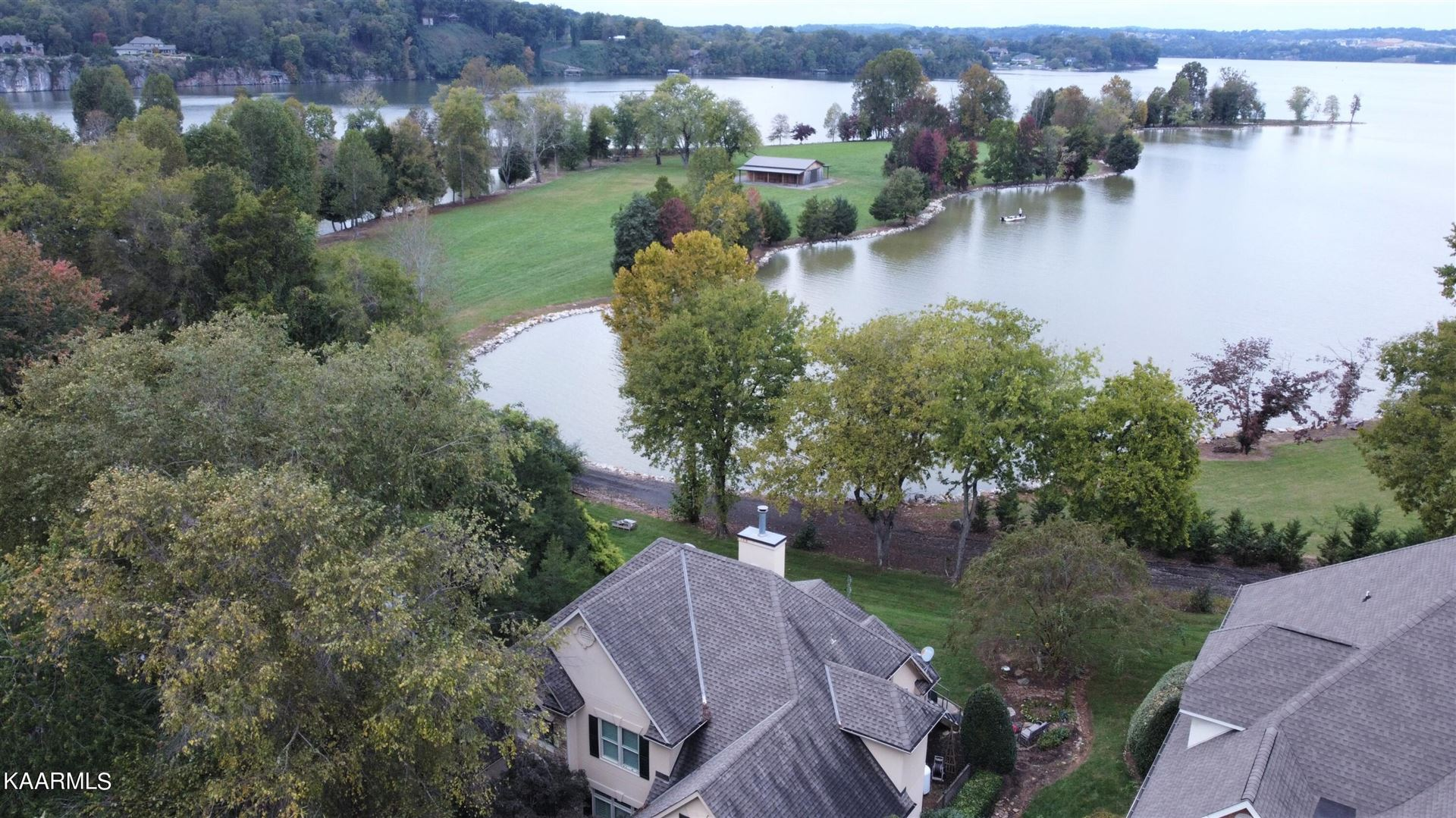 Photo of 9631 Mariners Point, Knoxville, TN 37922 (MLS # 1171680)