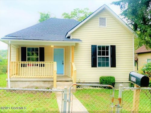 Photo of 1312 New York Ave, Knoxville, TN 37921 (MLS # 1170684)