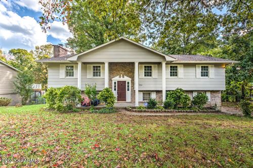Photo of 9916 San Madre Drive, Knoxville, TN 37922 (MLS # 1170687)