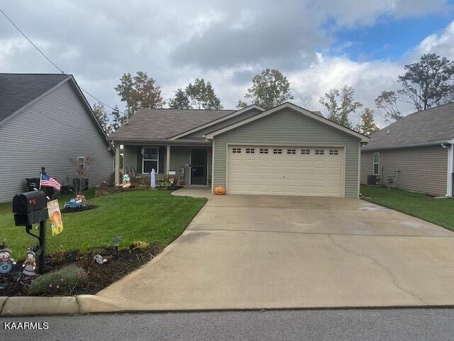 Photo of 3148 Bakertown Overlook Lane, Knoxville, TN 37931 (MLS # 1171687)