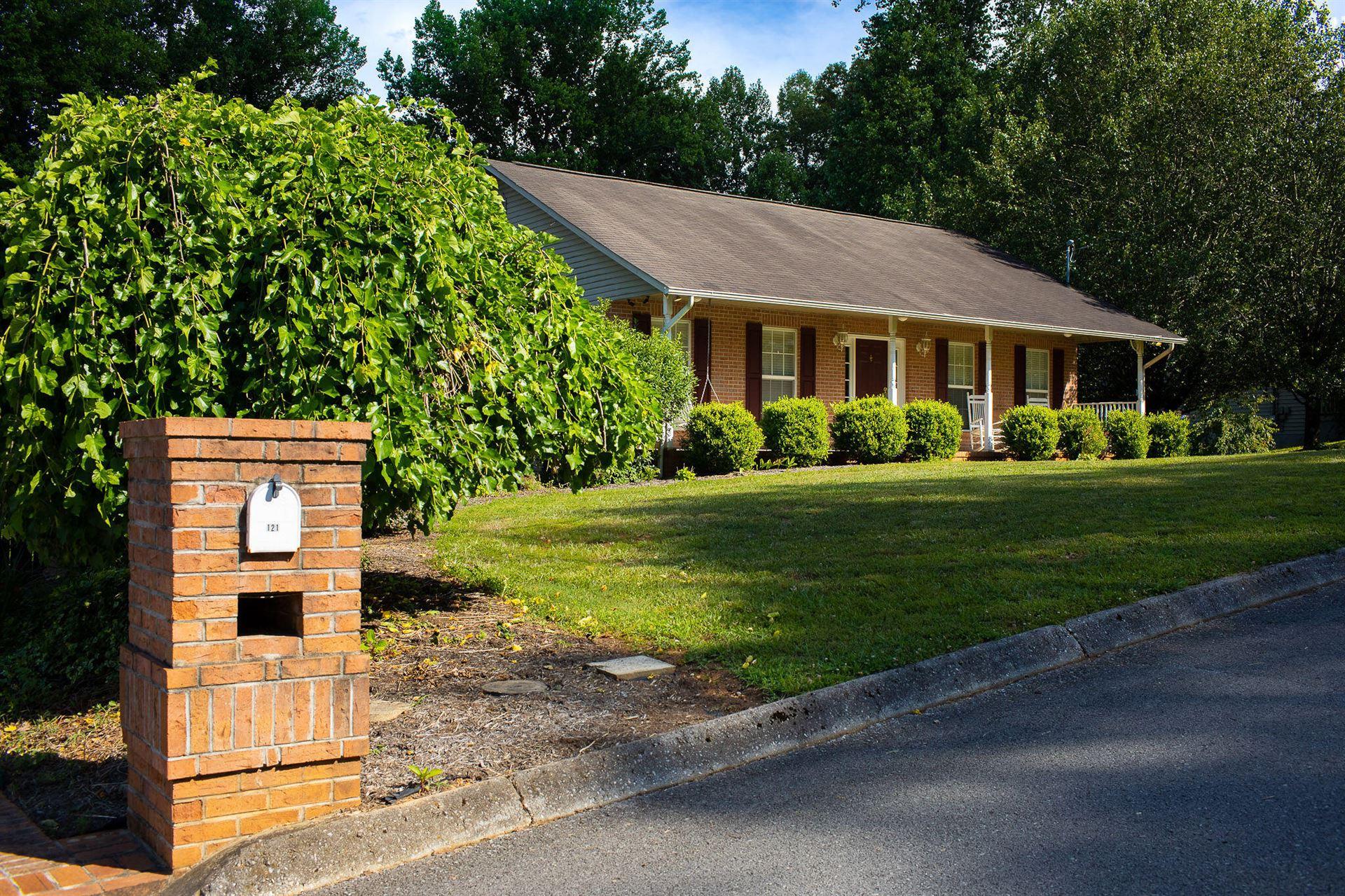 Photo of 121 Overlook Lane Lane, Clinton, TN 37716 (MLS # 1158688)
