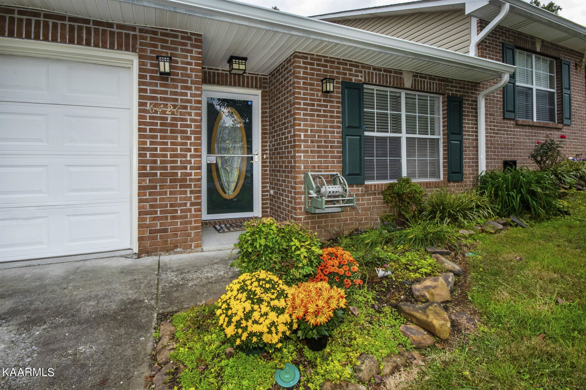 Photo of 6426 Bakersfield Way, Knoxville, TN 37918 (MLS # 1171688)