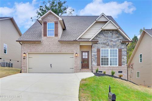 Photo of 3728 Parker Harrison Way, Knoxville, TN 37924 (MLS # 1170690)