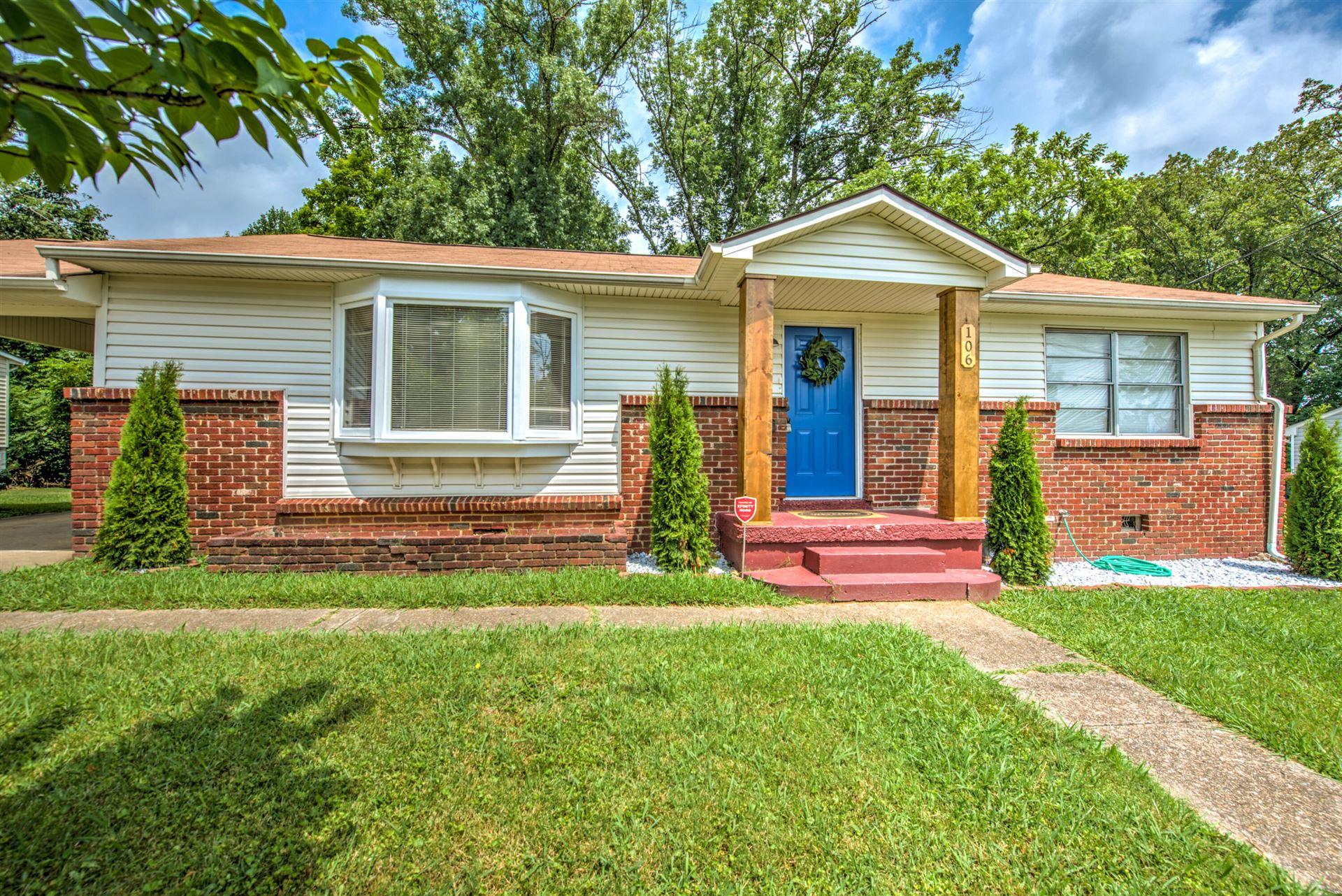 Photo of 106 W Arrowwood Rd, Oak Ridge, TN 37830 (MLS # 1160690)